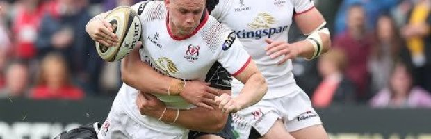 PRO14 Champions Cup play-off Highlights: Ulster vs Ospreys
