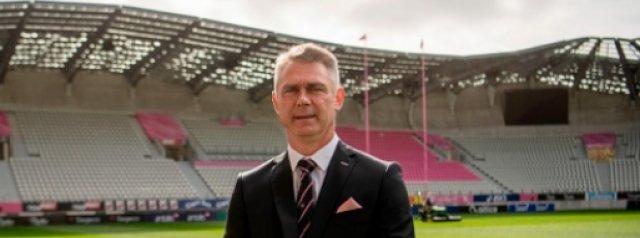 Heyneke Meyer confirms his coaching staff for 2018/19