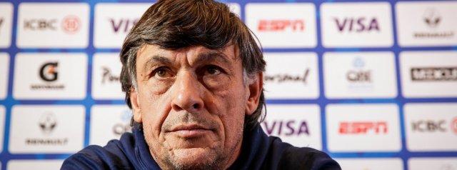 Daniel Hourcade steps down as Argentina coach