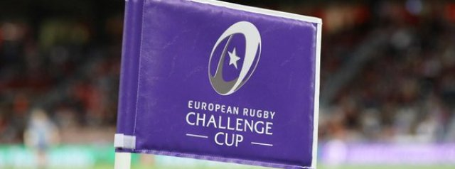 2018/19 Challenge Cup Pool Draw