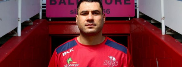George Smith joins Bristol Bears