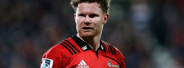 Crusaders Change Six To Face Blues