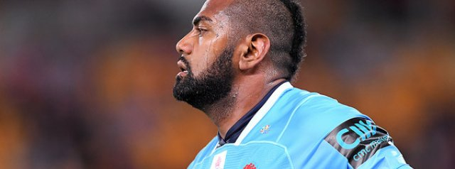 Waratahs Unchanged for Brumbies Clash