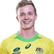 Henry Hutchison rugby player