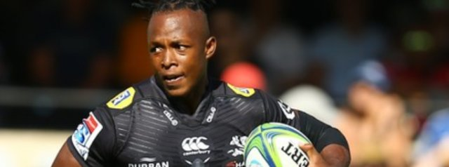 Nkosi Injured as Sharks Name Squad to Face Jaguares