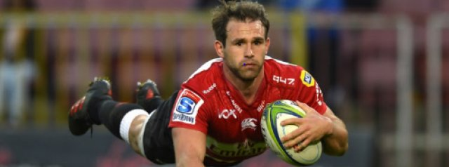 Nic Groom to miss rest of Super Rugby with injury