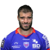 Gaetan Germain rugby player