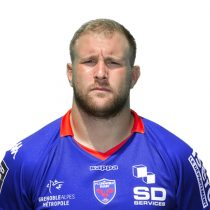 Loic Godener rugby player