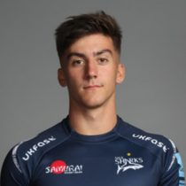 Cameron Redpath Sale Sharks