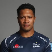 Johnny Leota Sale Sharks