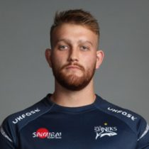 Sam Moore Sale Sharks