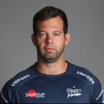 Josh Beaumont rugby player