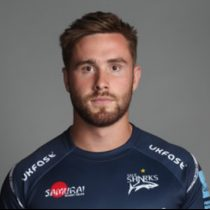 George Nott Sale Sharks