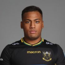 Samson Ma'asi rugby player
