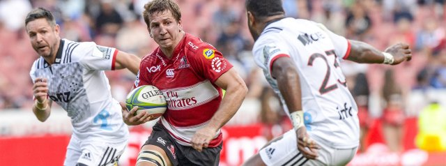 Six More Players Sign New Lions' Deals