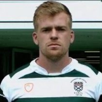Simon Linsell rugby player