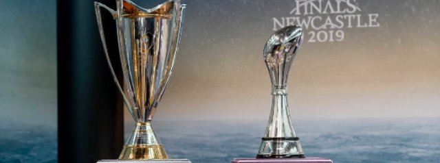 Champions Cup and Challenge Cup fixtures to be announced tomorrow