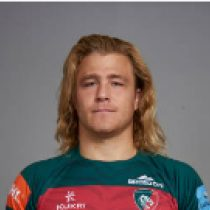 David Denton Leicester Tigers