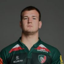 Harry Mahoney Leicester Tigers