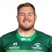 Conor Carey rugby player