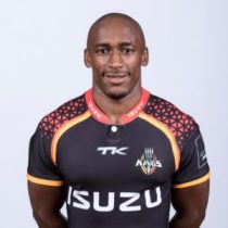Masixole Banda rugby player
