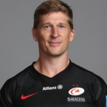 David Strettle rugby player