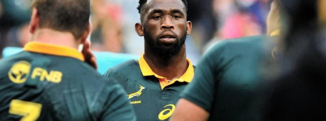 Permanent Springbok captain to be confirmed in 2019
