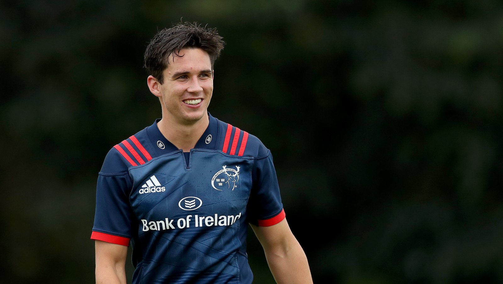 9c07fd5a13a WATCH: Joey Carbery scores INCREDIBLE try for Munster | Ultimate ...