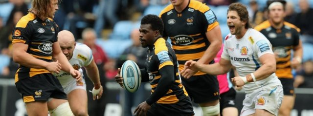 Wasps vs Leicester Tigers - Premiership Preview