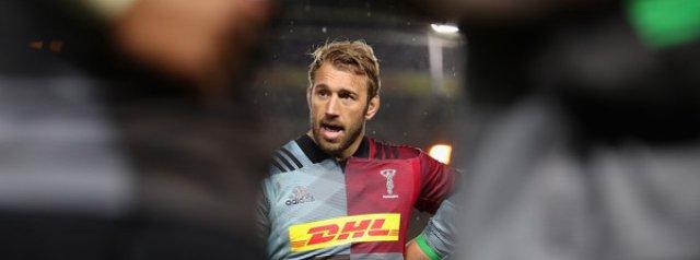 Saturday Premiership Rugby: Top Battles