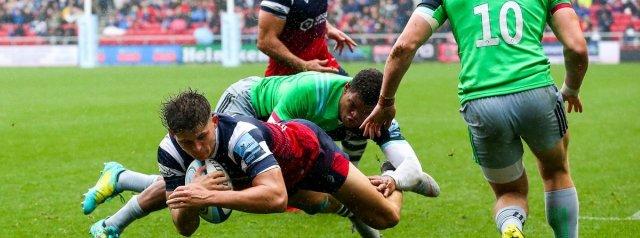 Saturday Premiership Rugby Recap