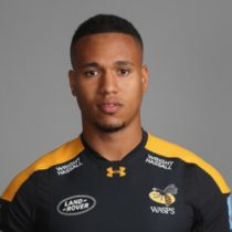 Marcus Watson rugby player