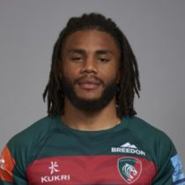 Kyle Eastmond Leicester Tigers