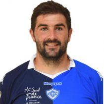 Marc-Antoine Rallier rugby player