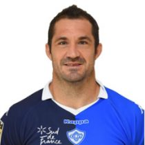 Scott Spedding