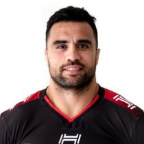 Liam Messam rugby player