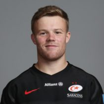 Tom Whiteley rugby player