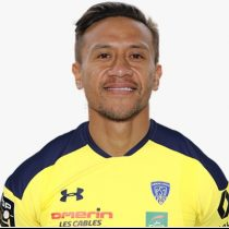 Tim Nanai-Williams Clermont Auvergne