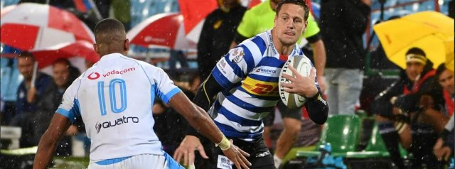 Currie Cup Round Up