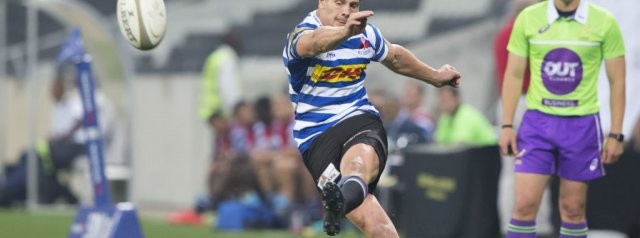 Road To The 2018 Currie Cup Semi-Finals