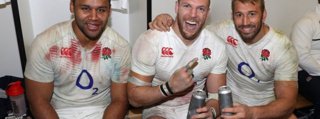 Chris Robshaw set to miss the November Internationals