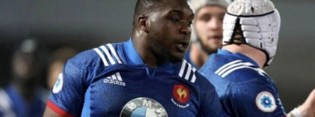 France name squad for November Internationals