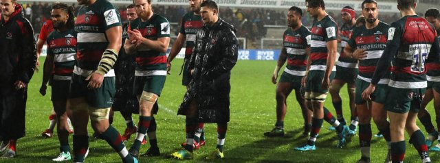 Tale of the Tape - Leicester Tigers vs. Scarlets