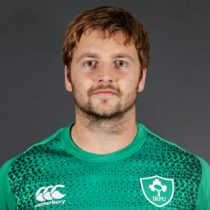 Iain Henderson rugby player