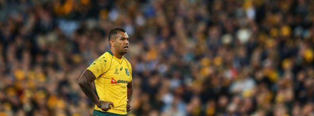 The Principality Stadium: A happy hunting ground for Kurtley Beale