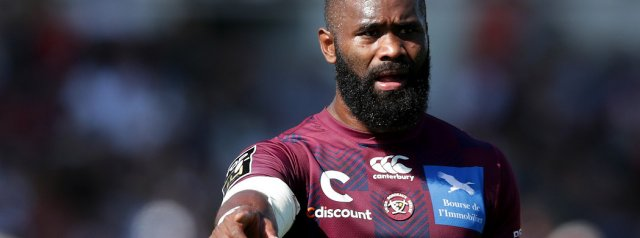 Semi Radradra to appear before Disciplinary Committee