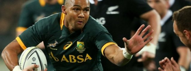 Cornal Hendricks to join the Bulls