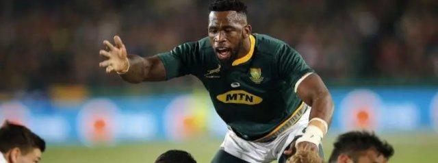 Siya Kolisi: Both sides are desperate for a win