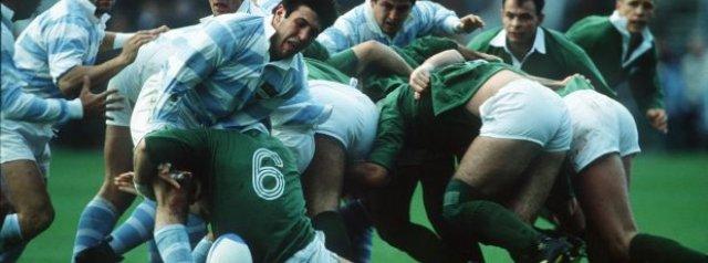 Ireland vs Argentina: A brief history