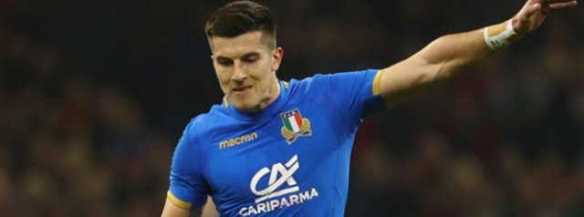Italy deal blow to Georgia's Six Nations aspirations
